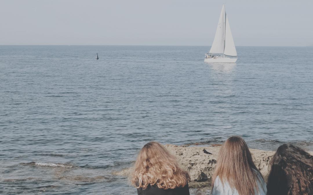 Positieve mensen; Waarom is het goed jezelf te omringen met hen?